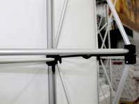 PopUp-Wand (gebogen) 344,0 x 226,0 cm